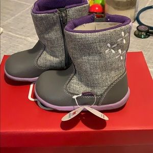 See kai run mizuki boots